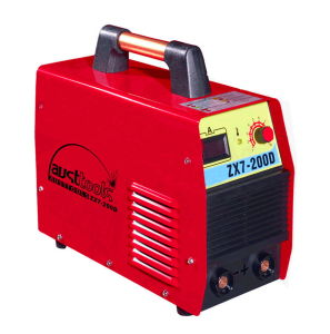 DC Inverter Mosfet Welding Machine (ZX7-200R) pictures & photos