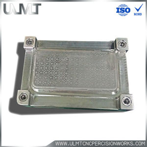 Complex Custom Electronics Injection Plastic Mould pictures & photos