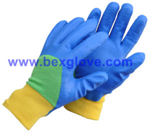 Color Child Working Glove pictures & photos