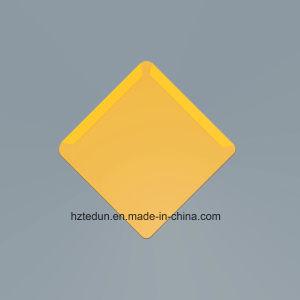 Metal Shingle System for Facades (TrilokL Titanium zinc) pictures & photos