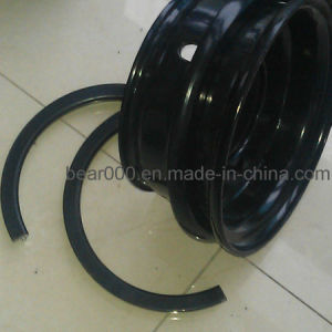 4.5e-9.00 Hot Sale Forklift Steel Wheel pictures & photos