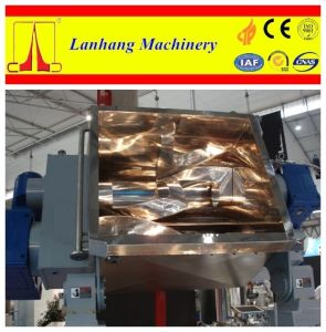 High Quality Advanced Multi Application Rubber Kneader pictures & photos