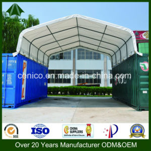 Container Shelter, Warehouse, Container Canopy pictures & photos