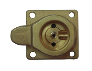 Hot Forged Brass Forging / Brass Valve Accessory pictures & photos