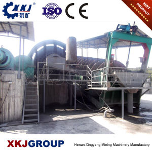 Wet Mineral Ball Mill for Sale Made in China pictures & photos