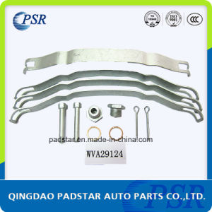 Auto Brake System Brake Pads Accessories for Springs pictures & photos