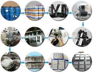 Battery Raw Amaterial-- High Capacity Lithium Nickel Cobalt Aluminum Oxide Linicoalo2 Nca Powder pictures & photos