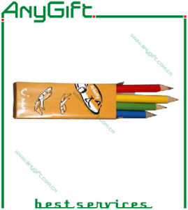 AG Color Pencil with Customized Logo pictures & photos
