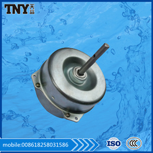 100% Copper Wire Ventilator Fan Motor pictures & photos