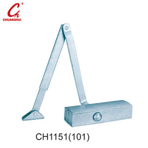 Iron Door Fitting Hardware Door Closer (CH1151) pictures & photos