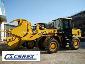 for Farm Machinery with Rops&Fops pictures & photos