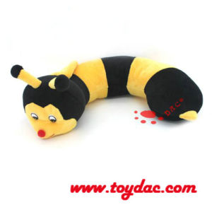 Stuffed Bee Animal Neck Pillow