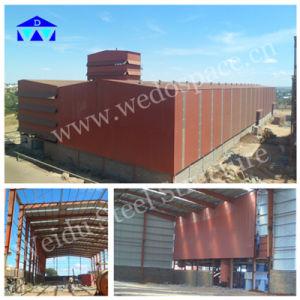 Cost-Effective Pre Engineered Steel Building