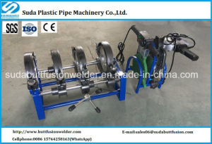 Sud250m4 HDPE Plastic Pipe Fusion Machine pictures & photos