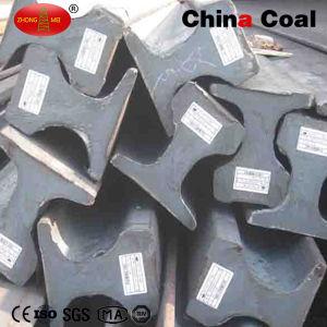 Qu80 Steel Rail Crane Rail pictures & photos
