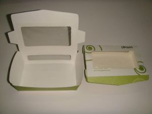 Fast Food Box/Fast Food Packing (MX-374) pictures & photos