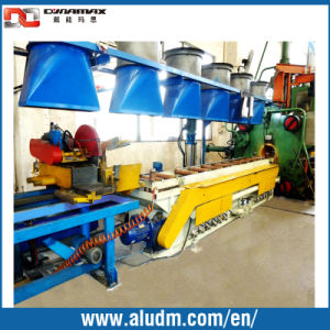 1000ust Aluminum Extrusion Single Puller 7m Initial Table pictures & photos