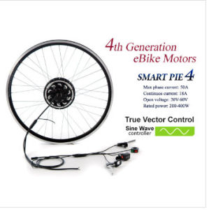 36V 250W Hub Motor for Electric Bike pictures & photos