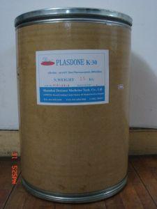Polyvinylpyrrolidone K30 pictures & photos