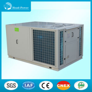 21kw R404A Self Contained Air Conditioner pictures & photos
