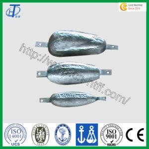 Magnesium Aluminum Magnesium Alloy Anti-Corrosion Sacrificial Anode pictures & photos