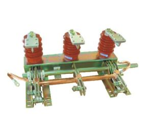Jn15 Series (12KV, 24KV, 40.5KV) Earthing Switch, Indoor Type pictures & photos