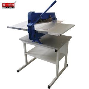 Fabric Cutter/ Sample Cutter