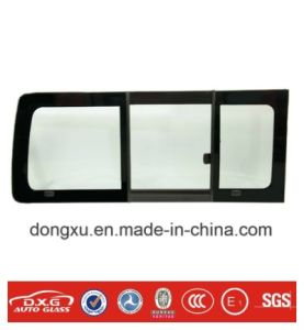 Auto Sliding Glass for Toyo Ta Haice Rh200 pictures & photos