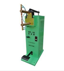 Pedal Type Spot Welding Machine (DN-10/16//25)