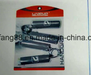 Foam and Plastic Handle Handgrip pictures & photos
