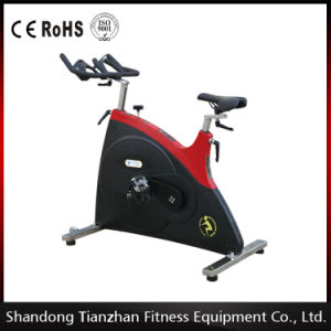 New Design Tz-7010 Commercial Use Exercise Spinning Bike Belt Driven pictures & photos