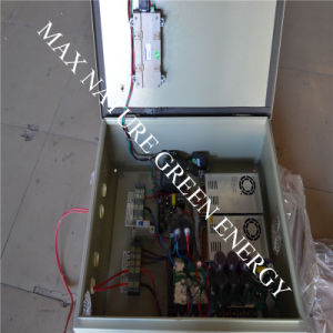 Wind Generator Battery Charge Controller (pmw function) pictures & photos