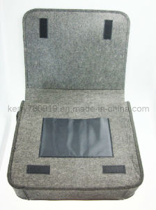 Favorites Compare Wholesale Felt Card Holder Business Card Felt Bag pictures & photos