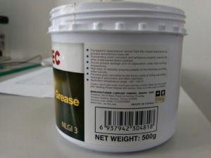 Sinopec Multi-Purpose Lithium Base Grease No. 1/2/3 pictures & photos