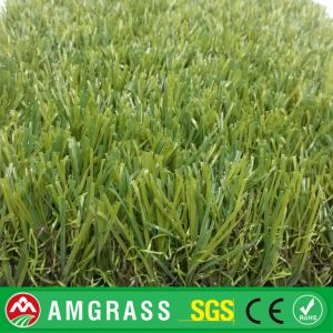 Landscape Lawn Artificial Grass for Landscaping pictures & photos