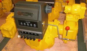Pd Meter/Pd Flow Meter/LC Meter/LC Flow Meter/LC Positive Displacement Flow Meter/Fuel Dispenser Flow Meter/Diesel Gas Petroleum Flowmeter/Measuring Instrument pictures & photos