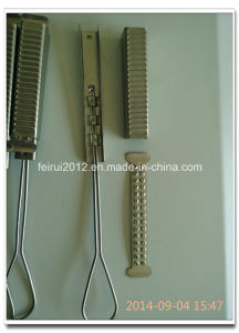 Steel Drop Wire Clamp pictures & photos