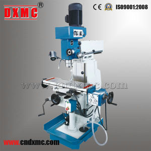 Zx7550c/7550cw Drilling and Milling Machine pictures & photos