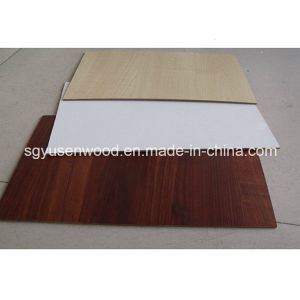 China Best Quality MDF Sheet pictures & photos