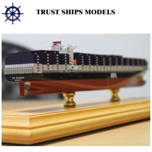 Supply for Model Container Ship pictures & photos