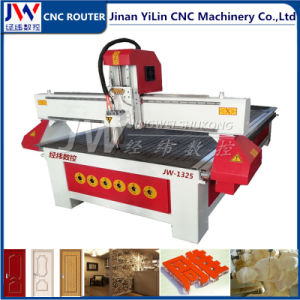 1325 Wood Wooden Woodworking CNC Router for Door pictures & photos