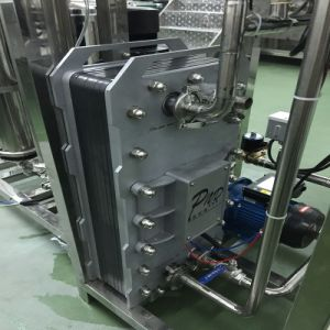 Mzh-RO Water Treatment Production Line pictures & photos