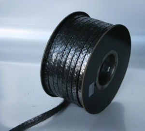Graphite Packing Reinforced by Inconel Wire