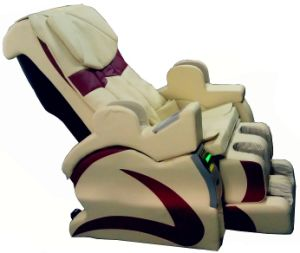 Vending Massage Chair with Bill Acceptor pictures & photos