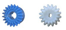 Bevel Gear for Plastic Injection Mould