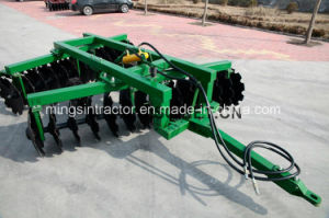 1BZ Series Heavy-Duty Disc Harrow 1BZ-3.4 pictures & photos