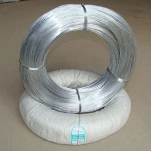 1.25mm Galvanized Wire, Construction Bulidng Wire pictures & photos