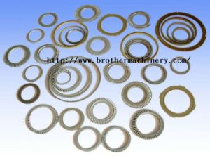 Machined Powder Metallurgical Part with ISO Certification pictures & photos