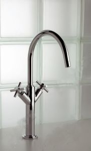 High Quality & Competitive Brass Basin Faucet (TRD1006)