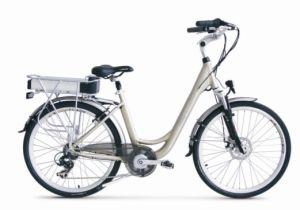 Jincheng Electric Bike Model Jc-26n01 pictures & photos